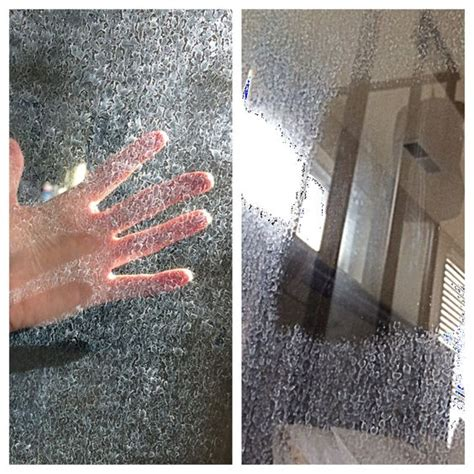 Water Stains Glass Shower Door by Finally Found The Real Secret To Cleaning Water Spots