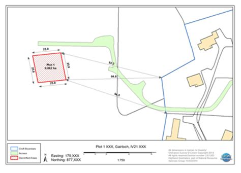 planning application agricultural and forestry