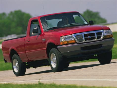 1999 ford ranger 1999 ford ranger overview cars