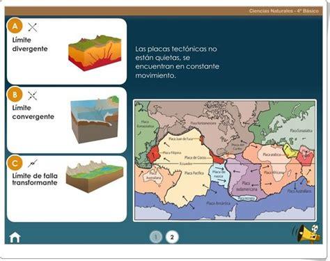 foto de las placas tectonicas mejores 155 im 225 genes de 4 186 primaria sociales en pinterest
