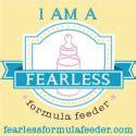 Fearless Formula Feeder fearless formula feeder infant feeding support