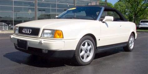 old car owners manuals 1996 audi cabriolet engine 1998 audi cabriolet used car pricing financing and trade in value