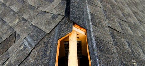 ridge vent vs attic fan ridge vent vs attic fan for attic ventilation