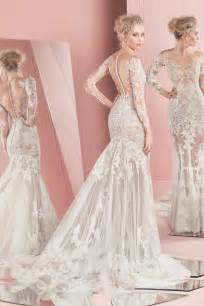 zuhair murad wedding dresses zuhair murad 2016 bridal collection the magazine