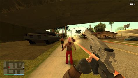 gta san andreas best mod gta san andreas person mod fix not really mod
