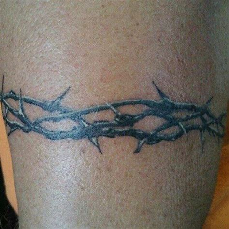 crown of thorns wrist tattoo crown of thorns and crowns on