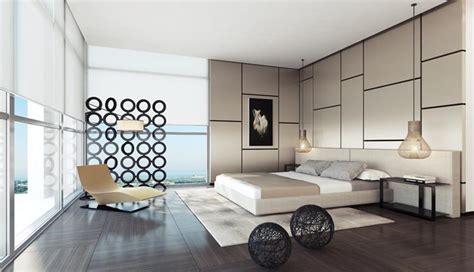 smart  minimalist modern master bedroom design
