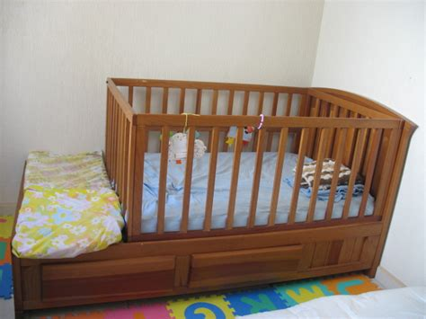 Carribean Ransel 06hp745 Set 3in1 3 in 1 convertible crib bed with 2 small dressers for sale uag school classifieds