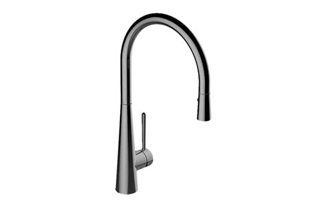 Graff Kitchen Faucets by Conical Pull Down Kitchen Faucet Kitchen Graff