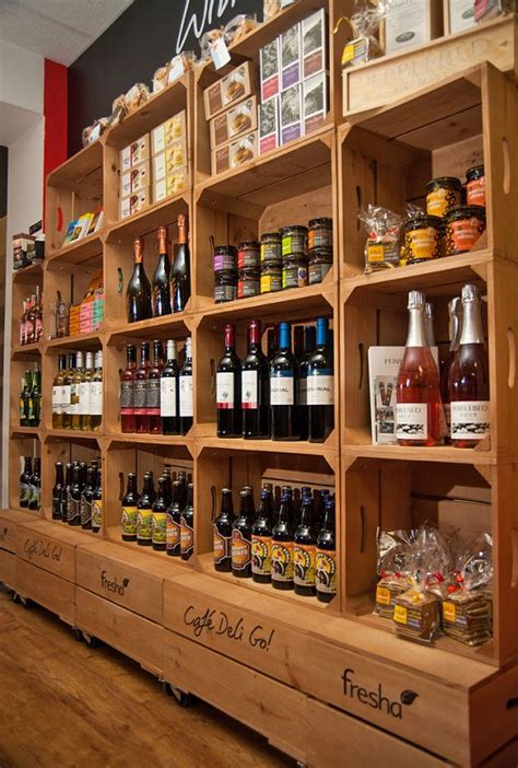 Shelf Store by Best 25 Retail Display Cases Ideas On Wooden