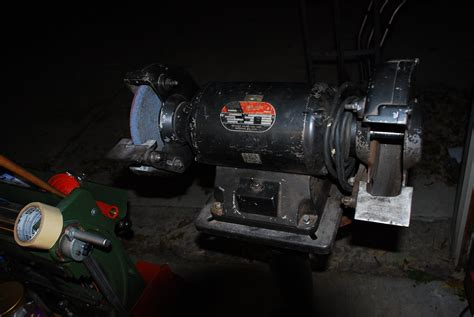 milwaukee bench grinder milwaukee bench grinder 5646 jpg of milwaukee 3 4 hp bench