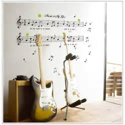 Wall Stickers Reviews Musical Wall Stickers Reviews Online Shopping Musical