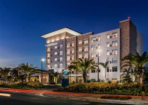 Hyatt House San Juan Hotel Porto Rico Voir Les Tarifs 6 Avis Et 420 Photos