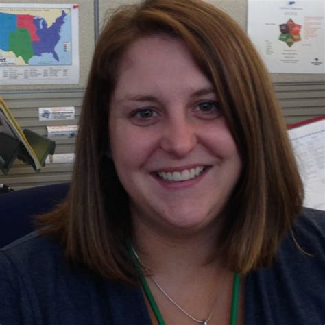 Midland Mba by Student Profile Leslie Donohue Midland Mba Class Of 2014