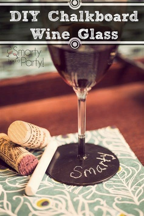 diy chalk paint wine glasses diy chalkboard wine glasses best diy chalkboard and
