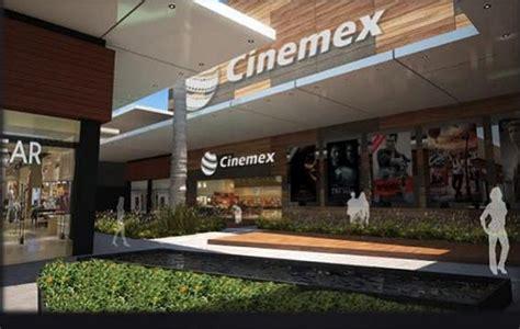 cinemex zamora edificios de hoteles comercios y servicios de michoacan