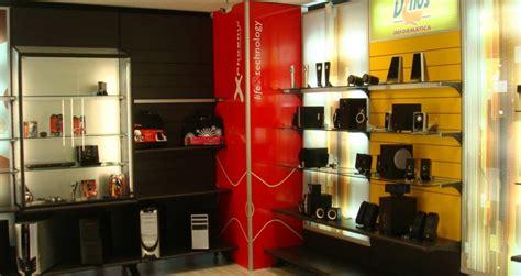 tiendas de decoracion en granada decoraci 243 n tienda inform 225 tica dynos mechor almagro granada