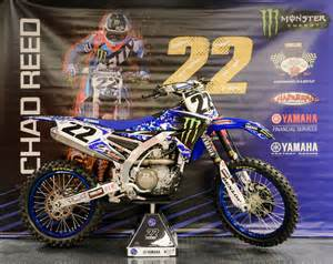 Dirt Bike Tires San Diego Yamaha Factory Supercrossers Reed And Webb Excited For