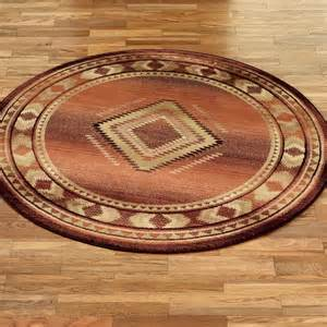 Rounds Rugs Rancho Area Rugs