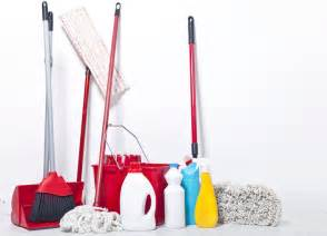 How To Clean In how to clean your cleaning tools apartmentguide com