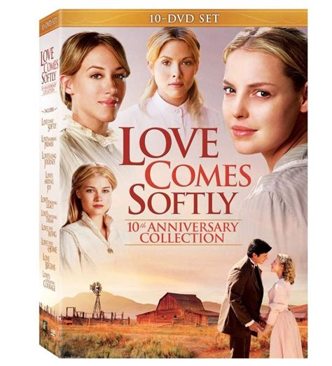 film love comes softly 1000 images about love comes softly series on pinterest