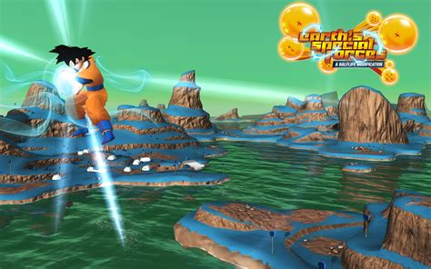 game dragon ball online mod java esf wallpaper image earth s special forces mod for half