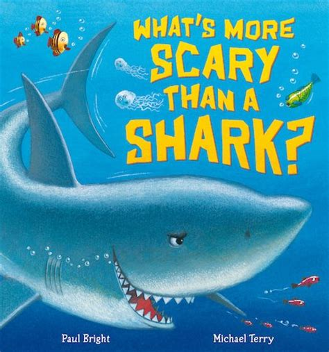 baby shark urban dictionary what s more scary than a shark scholastic kids club