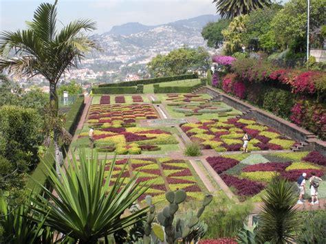Madeira Botanical Gardens 627919 1 Jpg