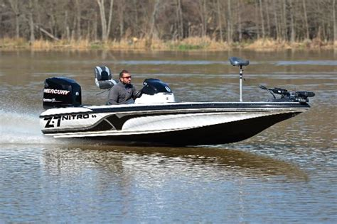 used nitro boats for sale in arkansas nitro z7 boats for sale in arkansas