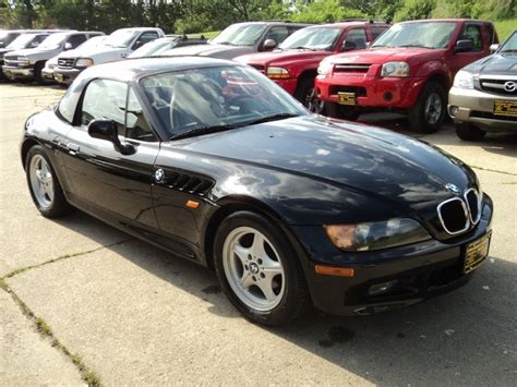how petrol cars work 1997 bmw z3 electronic toll collection 1997 bmw z3 1 9 for sale in cincinnati oh stock 10668