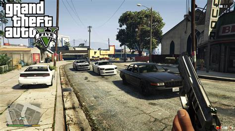 Auto Games by Grand Theft Auto V Pc Game Free Download