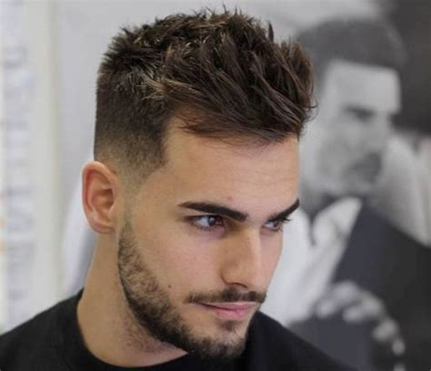 mens hair styles by age 15 amazing mens fade hairstyles faceshairstylist com