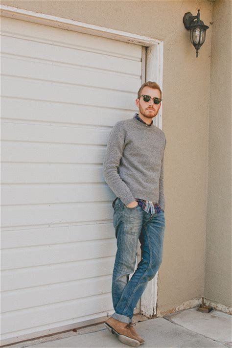 j crew bedding sweaters with jeans men