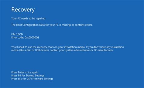 resetting recovery key laptop windows 8 1 asking for product key after recovery