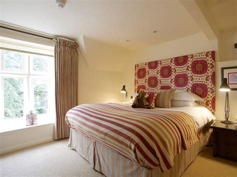 Garden Cottages Suites by The Swan At Bibury Room And Bedroom Information Gallery