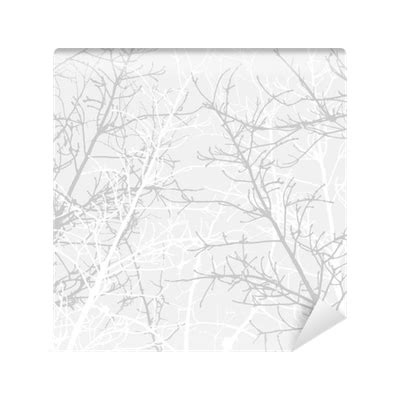 Soft Pattern Png | branches texture pattern soft background wall mural