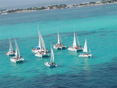 catamaran excursions riviera maya excursi 243 n en catamar 225 n a isla mujeres en riviera maya