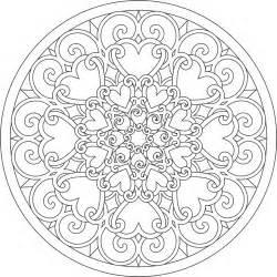 Tout Les Jeux De Filles Gratuit #15: Mandala-saint-valentin.jpg