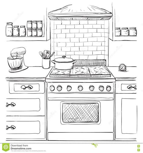 kitc illustrations vector stock images 4