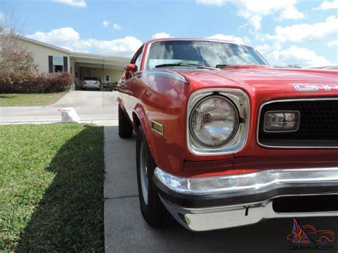 1974 Pontiac Gto For Sale by 1974 Pontiac Gto Coupe