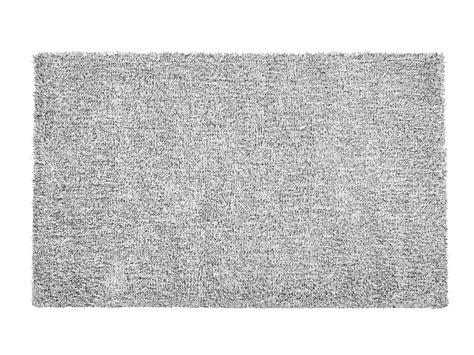 tappeto shaggy bianco tappeto shaggy bianco nero 200 x 300 cm demre beliani it