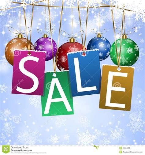 white xmas sale stock  image