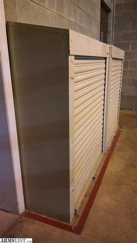 used metal storage cabinets for sale armslist for sale locking metal cabinets for ammo