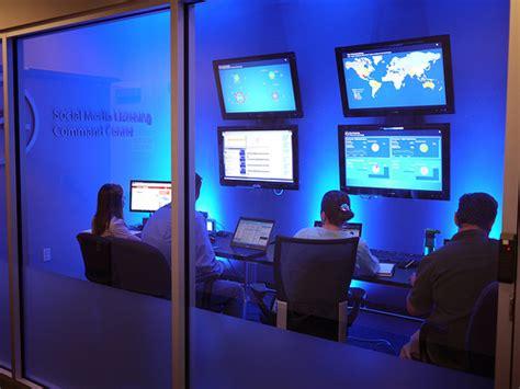 how to setup a media room how to set up a social media command center schaefer