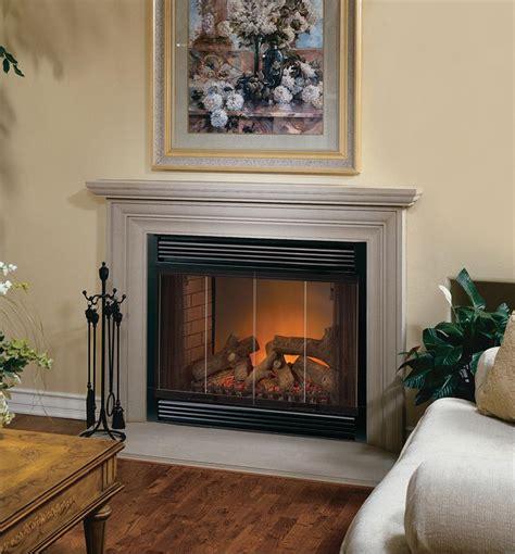 36 quot el36ld fmi renaissance eastlake ii electric fireplace