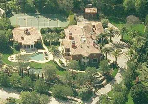 reba mcentire house reba mcentire s house beverly hills ca pictures rare facts