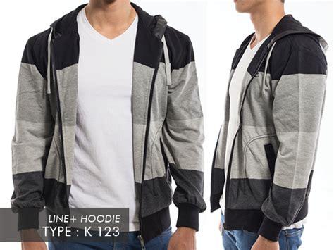 Kaos Bahan Inport Adem jual jaket pria bahan kaos combed import bahan katun adem