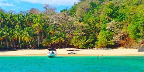 islands a trip through island trip gulf of chiriqui national marine park boquete panama boca chica boca brava
