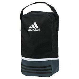 adidas tiro shoes bag soccer football black b46133 ebay