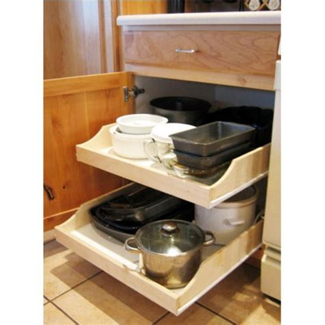 kitchen cabinet rolling shelves rolling shelves inchexpressinch pre assembled cabinet pull out shelve